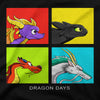 Dragon Days
