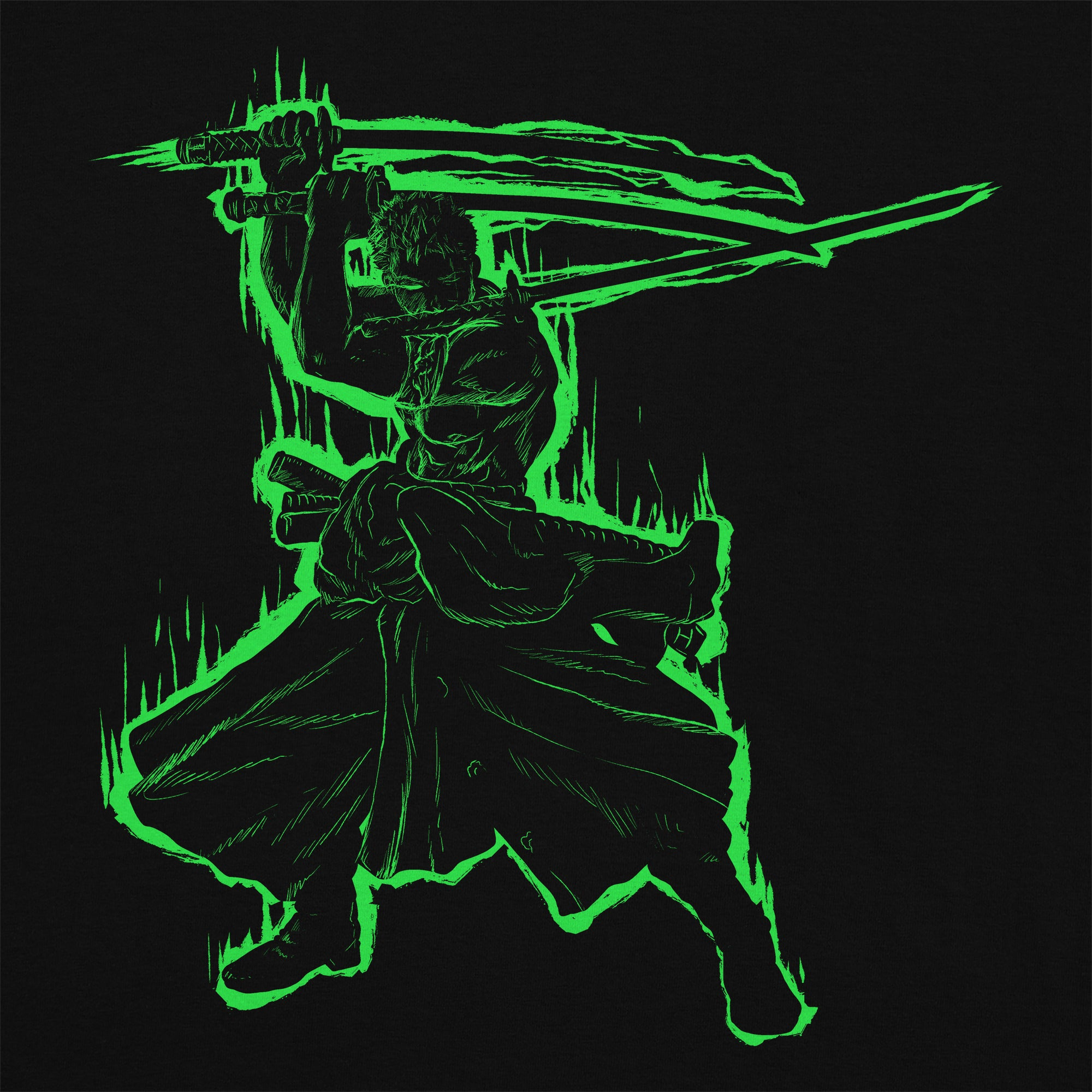 Three Swords T-Shirt