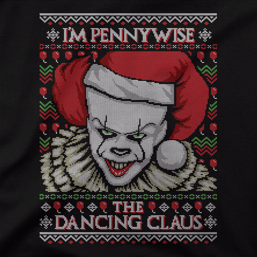The Dancing Claus T-Shirt
