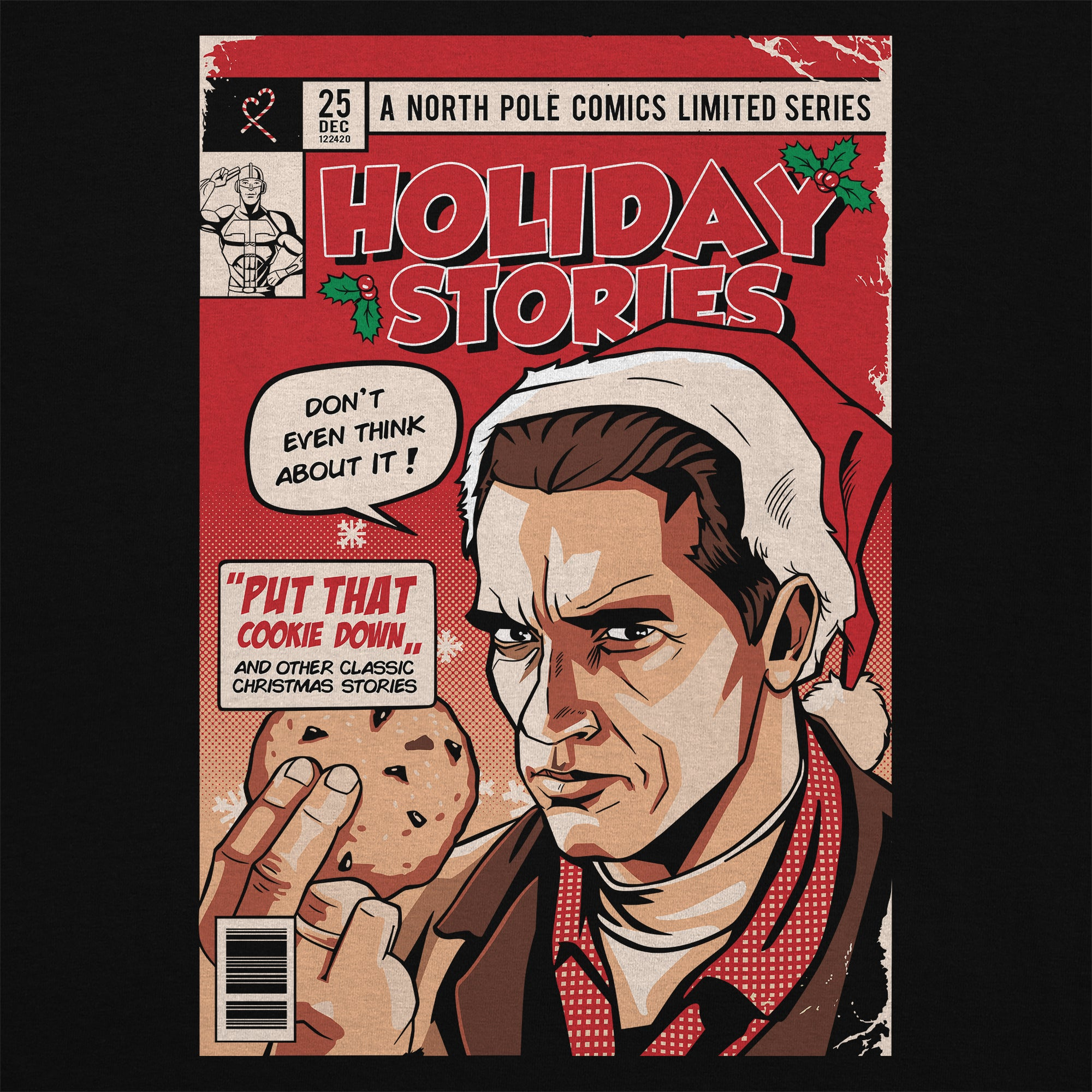 Holiday Stories T-Shirt