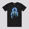 Cool Dragon Ball Vegeta T-Shirt