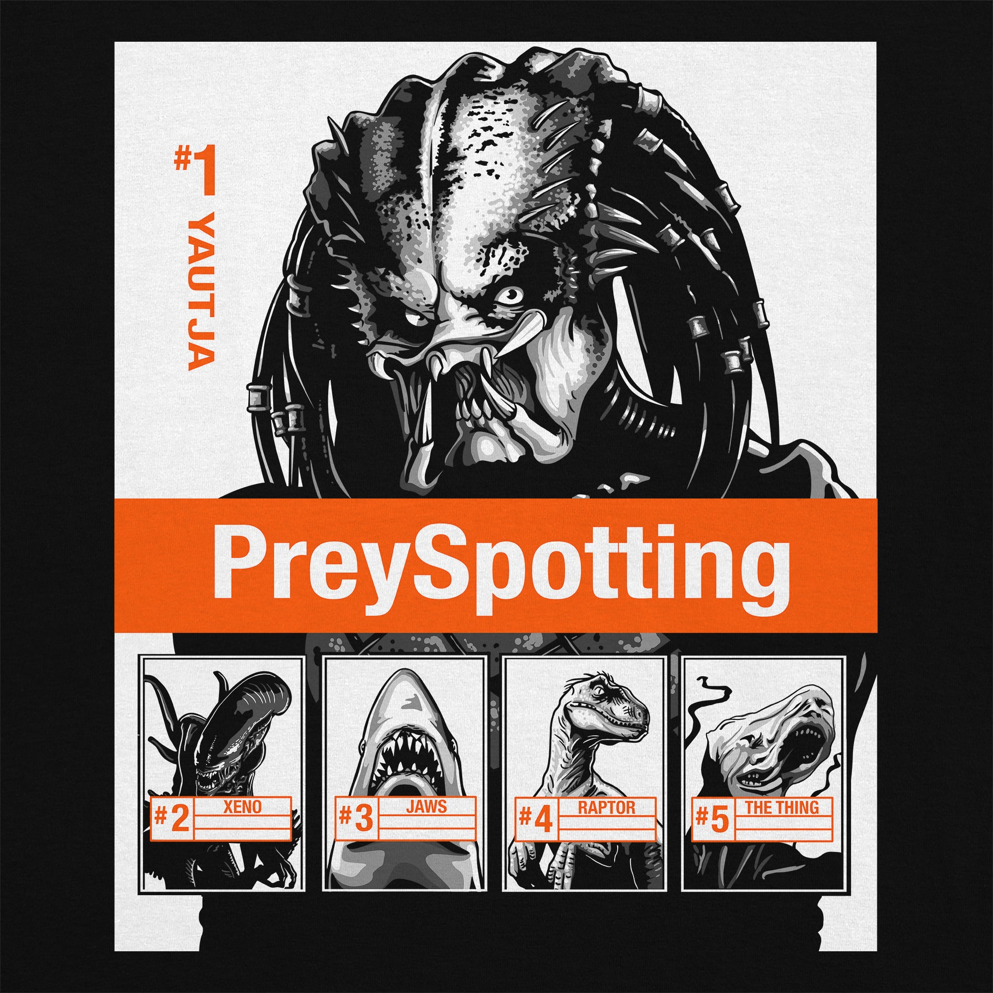 PreySpotting T-Shirt
