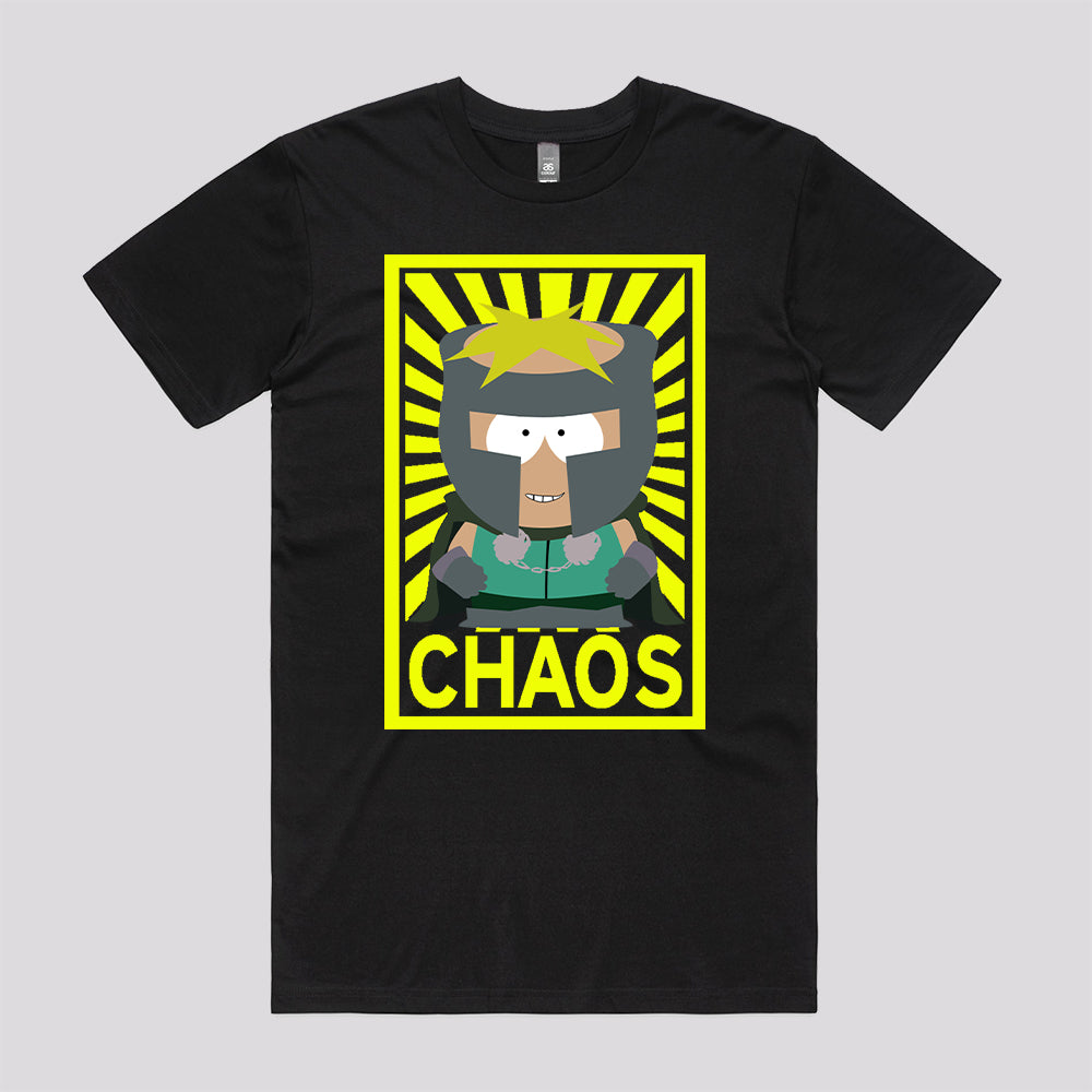 The Chaos T-Shirt