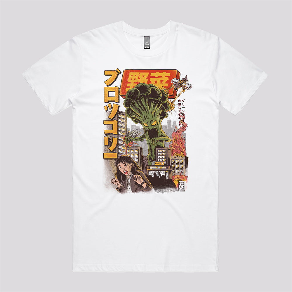 Broccozilla T-Shirt
