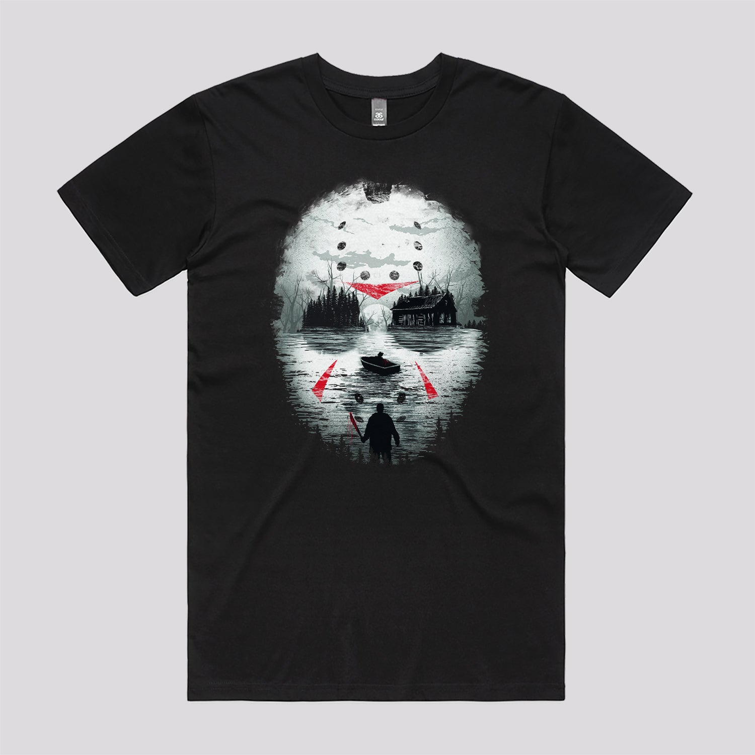 Friday Night Terror T-Shirt