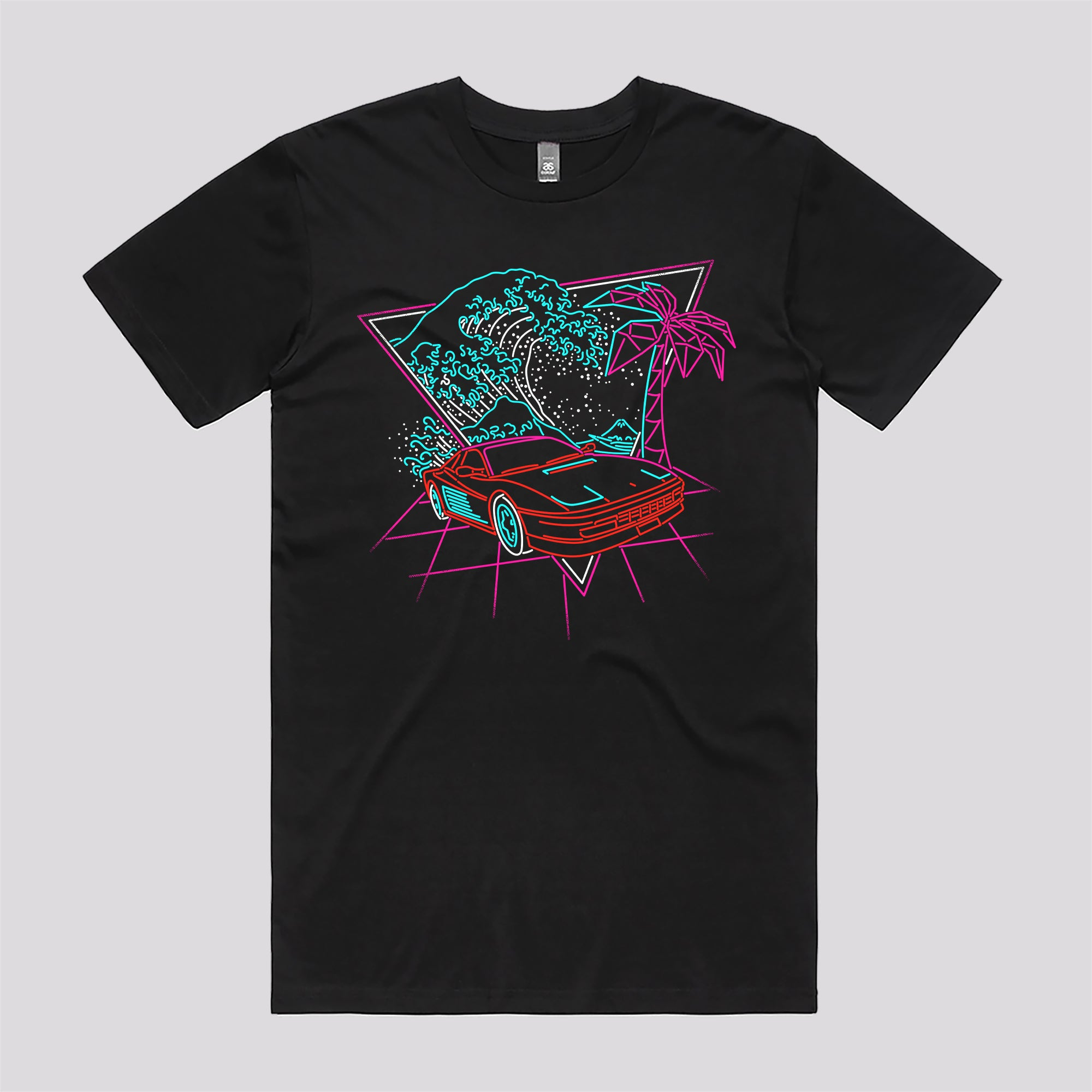 Wave of the 80s T-Shirt