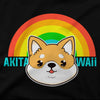 Akitawaii T-Shirt - LIMITEE