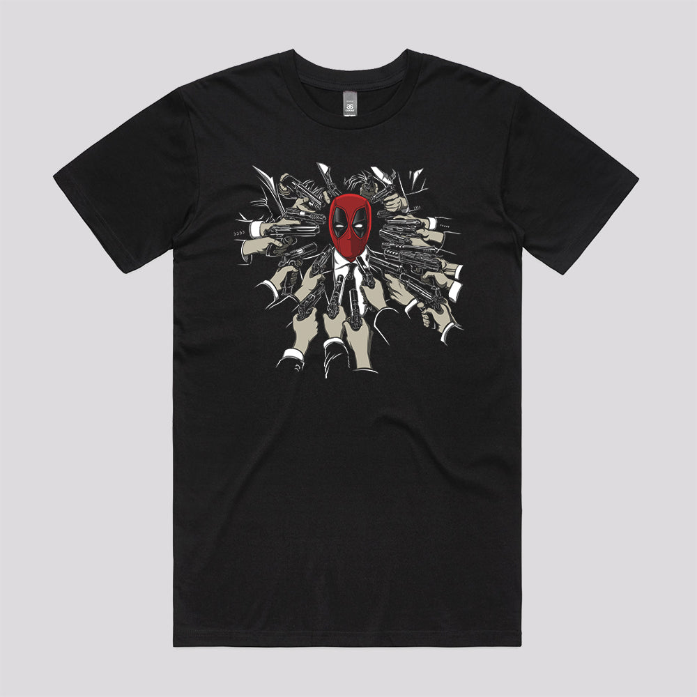The Baba Yaga T-Shirt