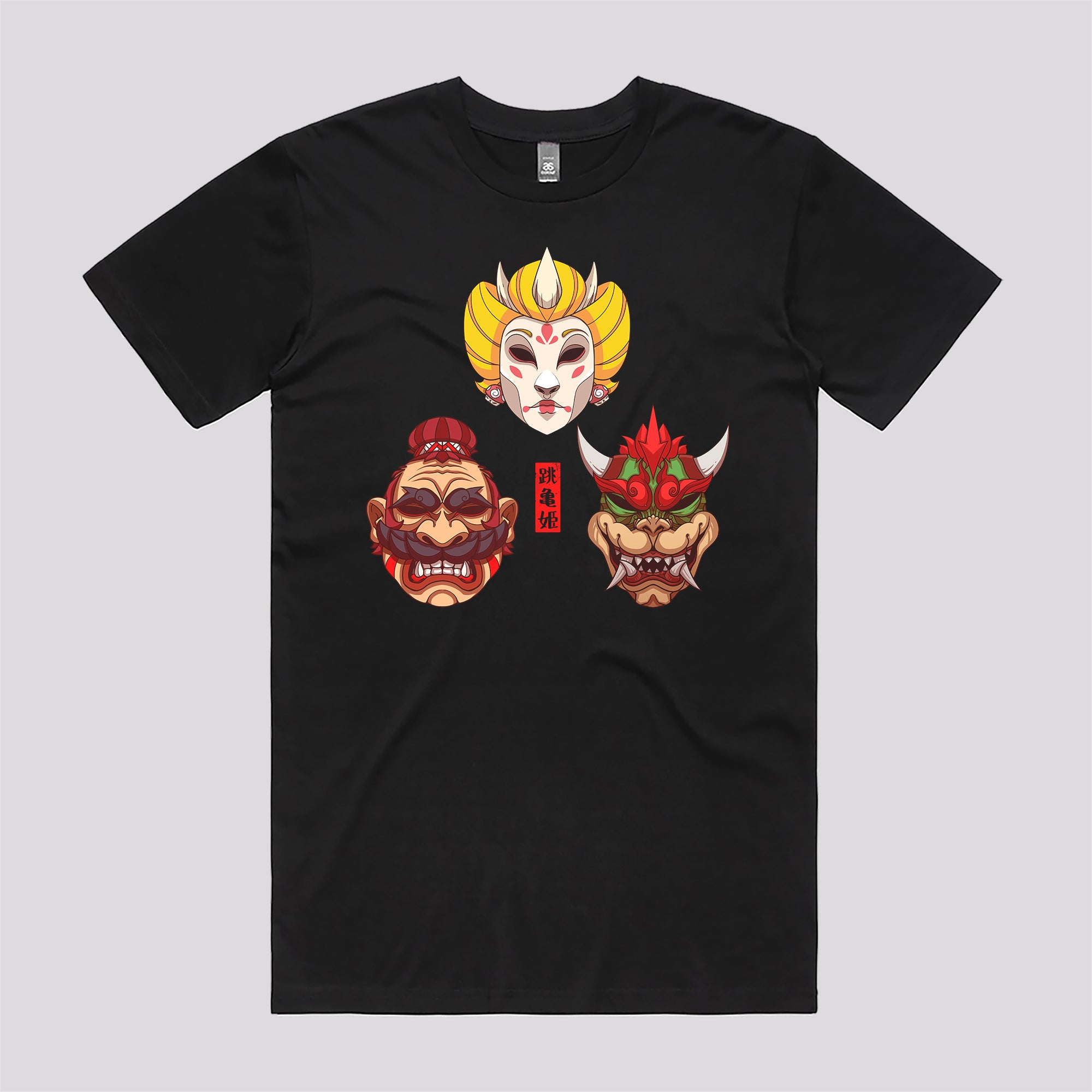 Oni Kingdom T-Shirt