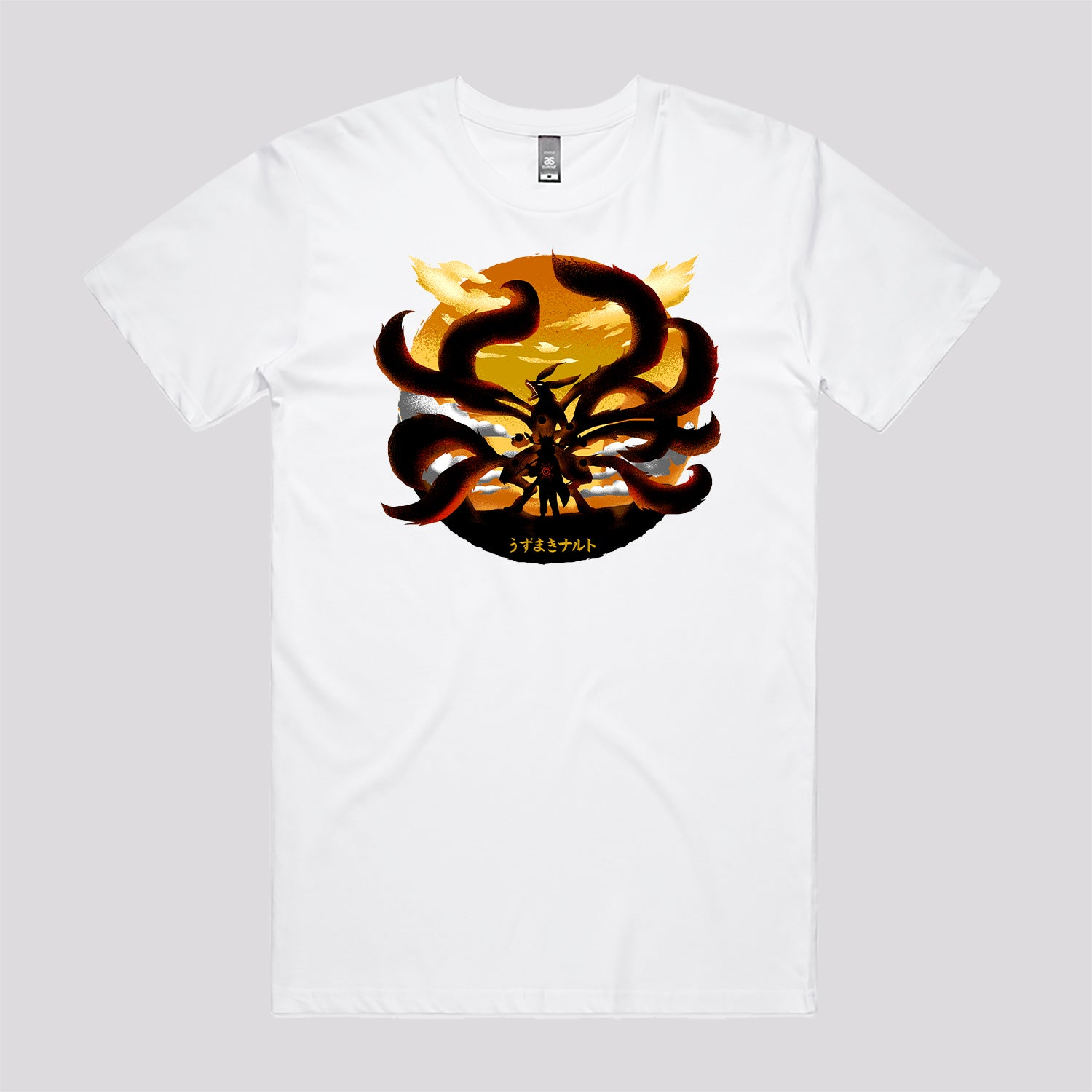 Tailed Beast Unleashed T-Shirt
