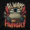 Always Hungry Pullover Hoodies