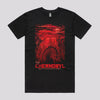 Cool Chernobyl T-Shirts in Black