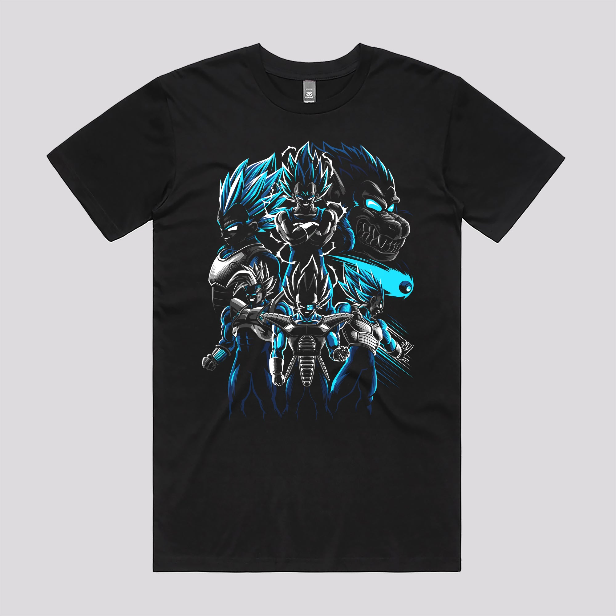 Transformations of Blue Prince T-Shirt