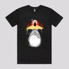Totoro And Spirited Away Studio Ghibli Cool T Shirts Australia