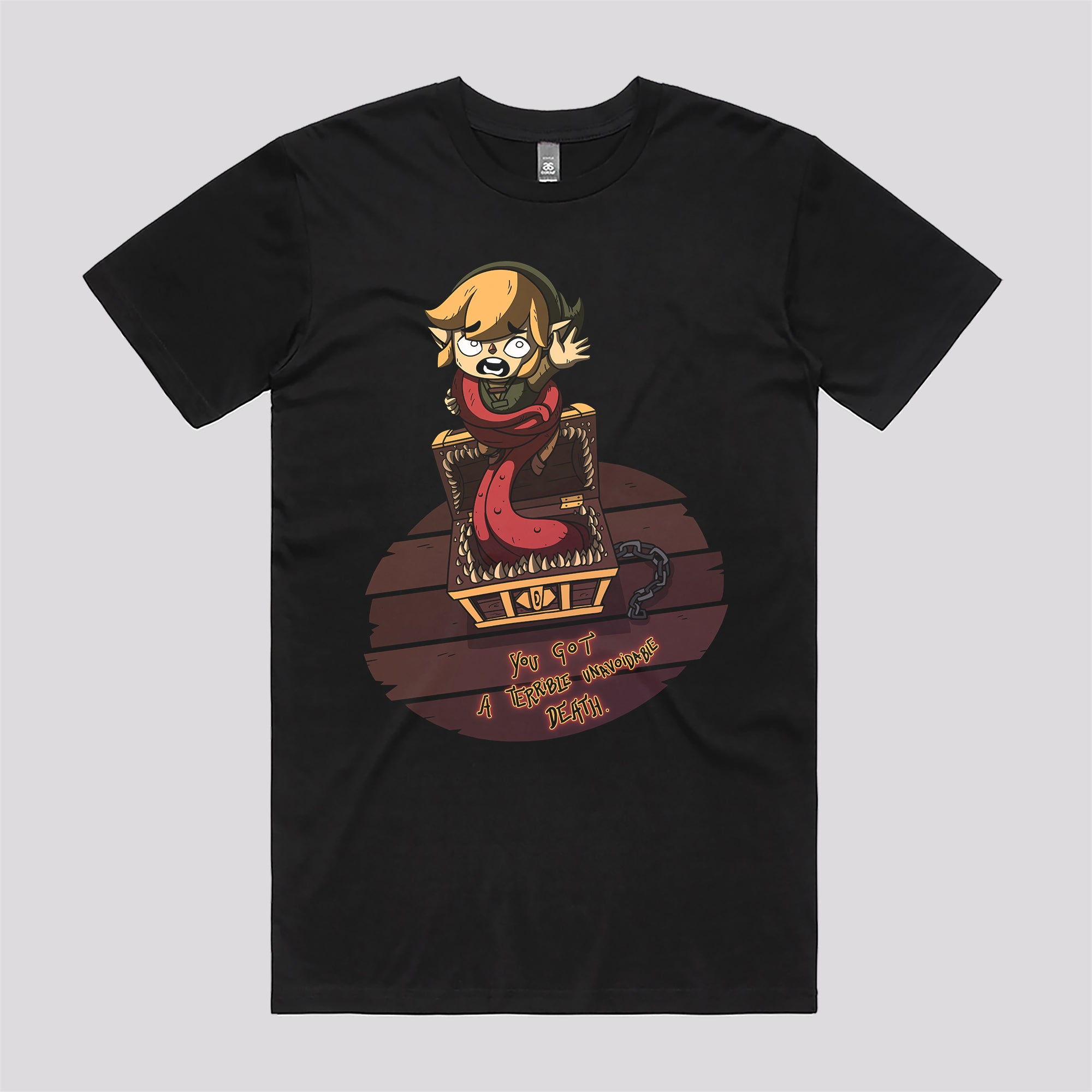 Terrible Fate T-Shirt