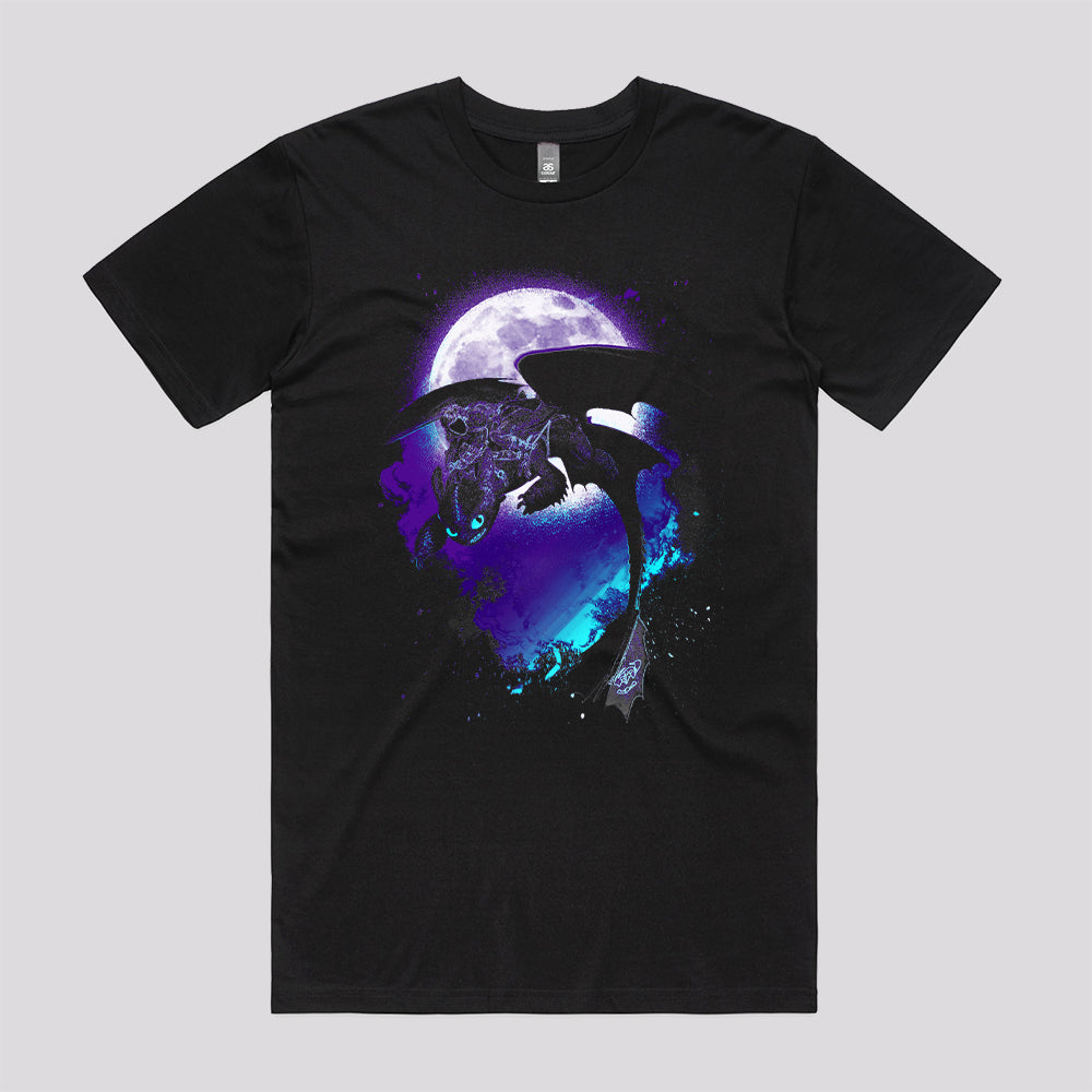 Soul of the Nightfury T-Shirt