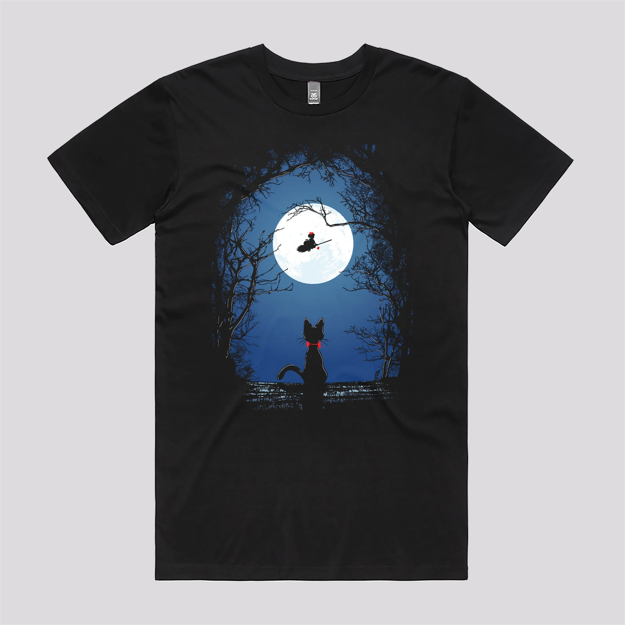 Fly With Your Spirit T-Shirt