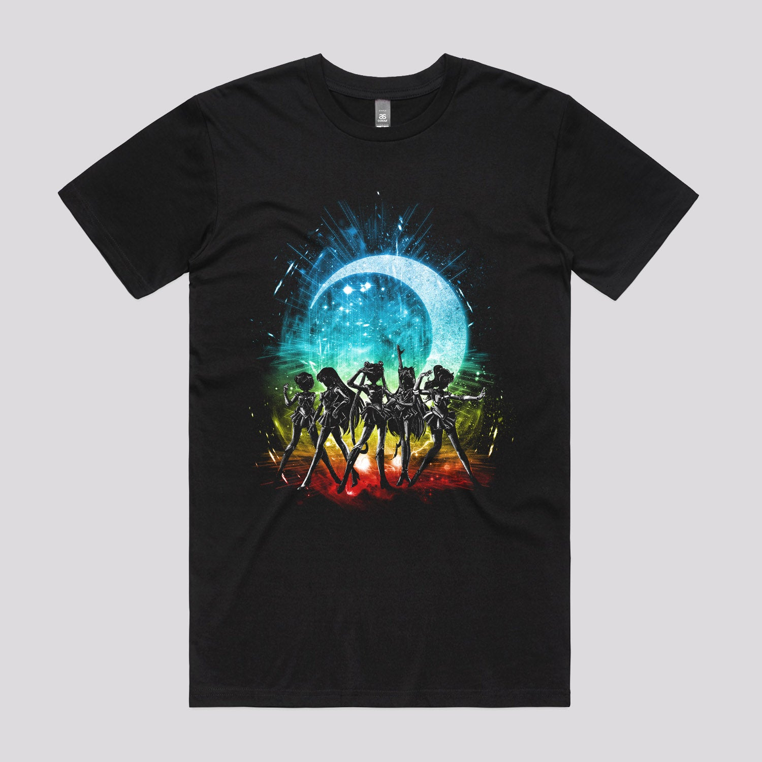 Crystal Storm T-Shirt