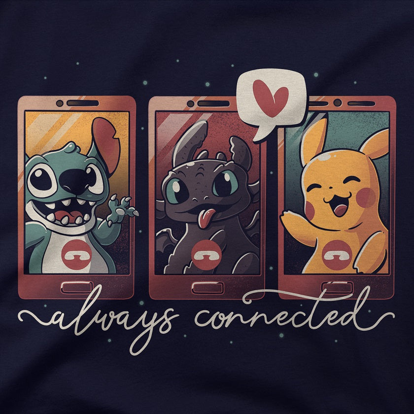 Cute Connection T-Shirt