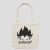 Cool Dragon Ball Tote Bag Australia
