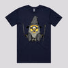 Minions and Lord of The Rings Funny T Shirts Australia