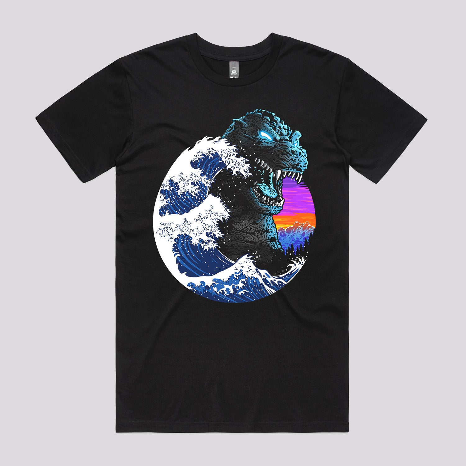 Monster Wave T-Shirt