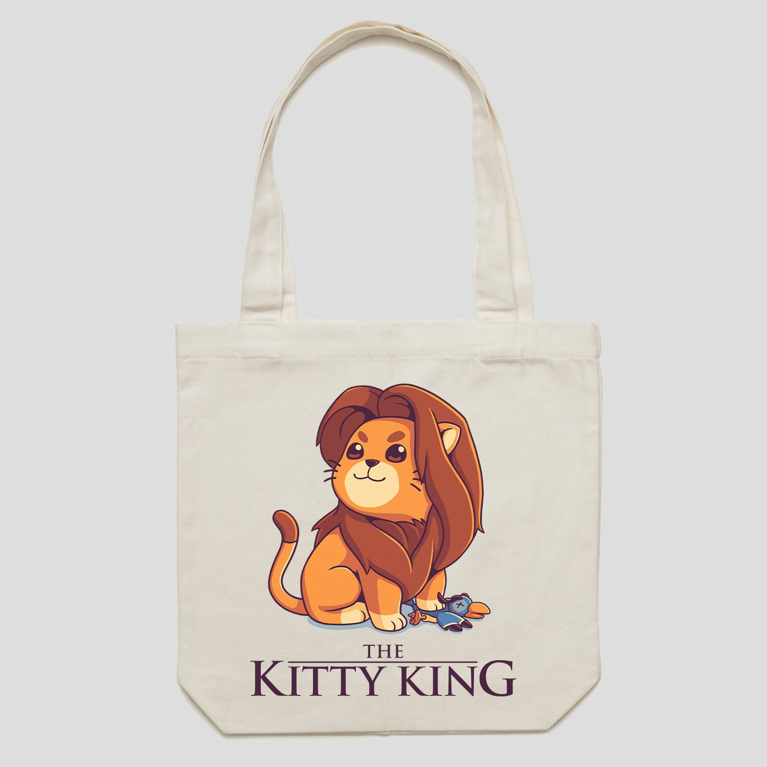 Lion King Cats Cool Totebags Australia