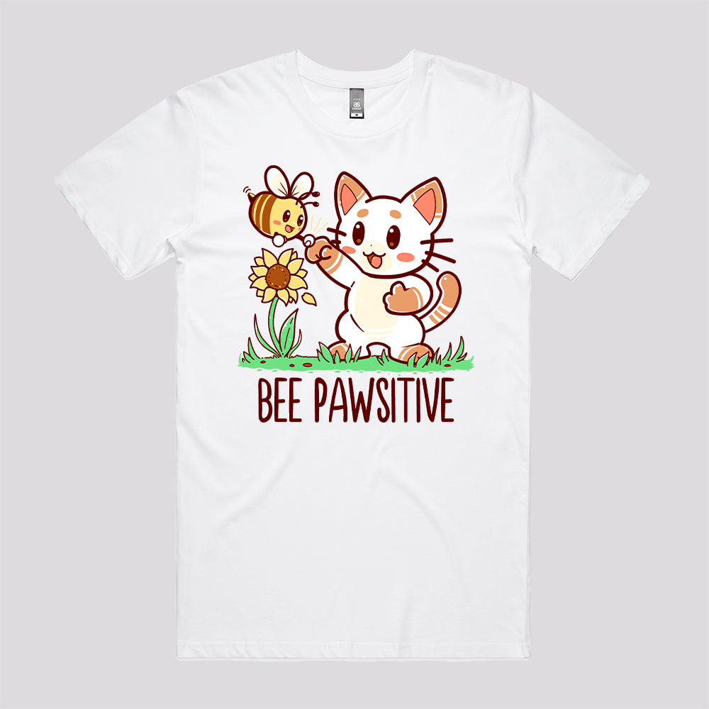 Bee Pawsitive T-Shirt