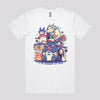 Studio Ghibli Anime Cool T Shirts Australia