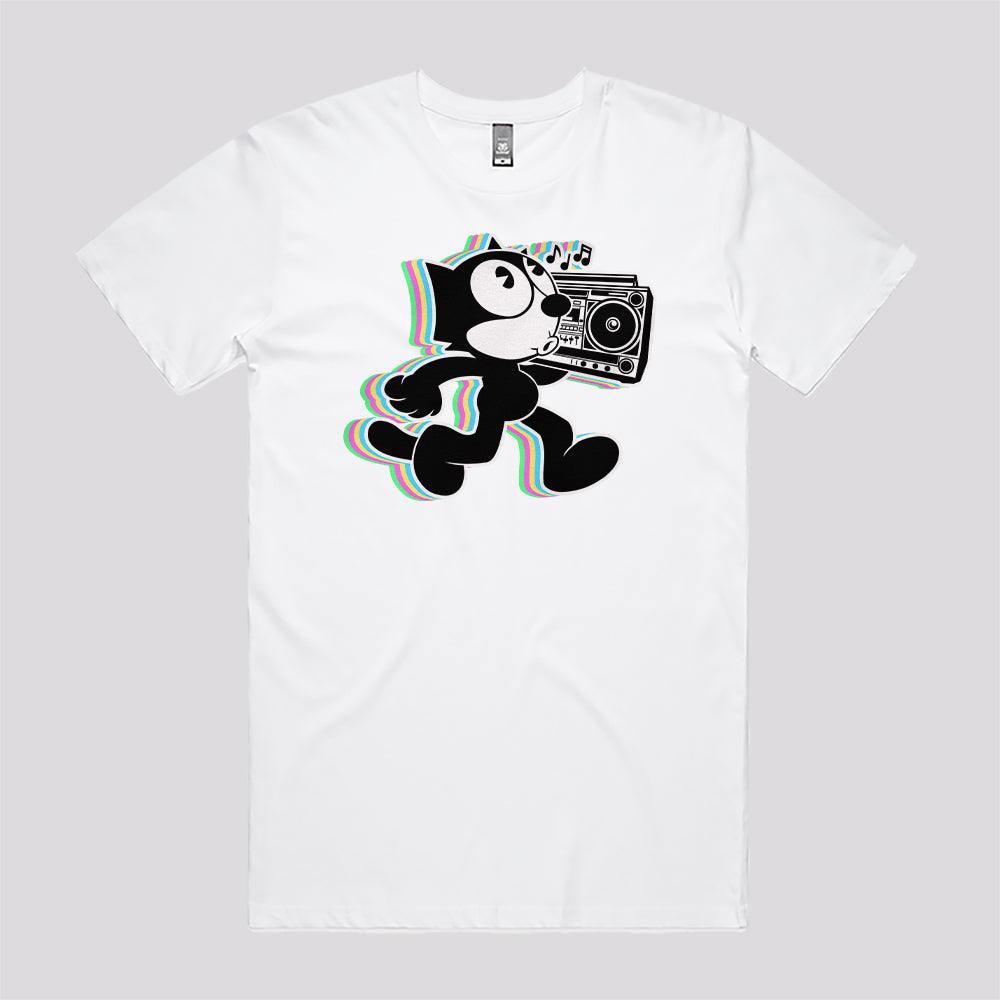 Felix Hip Hop T-Shirt
