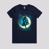 Usagi Tsukino Sailor Moon Anime T Shirt