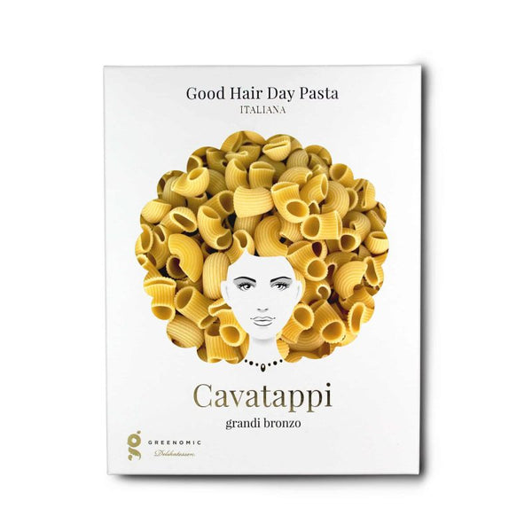 Good Hair Day Pasta Cavatappi