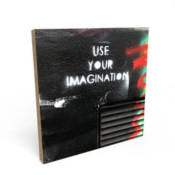 Use your Imagination - Hamburg