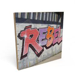 Rebel - New York