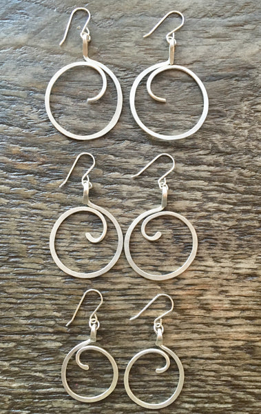 Medium Interchangeable Hoops