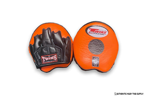 Twins® | PML 13 | Micro Focus Mitts