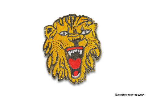 PATCH | SMALL TIGER