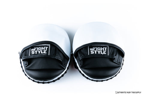 Infightstyle® Micro focus mitt collection