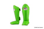 TWINS SPECIAL® | LEATHER SHIN GUARDS  | SGL-10