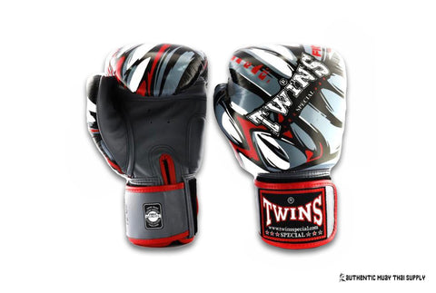 TWINS SPECIAL®| DEMON BOXING GLOVES | LIMITED EDITION