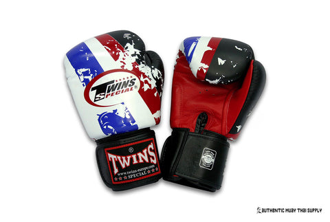 TWINS SPECIAL®|  BOXING GLOVES | THAILAND FLAG