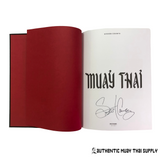 Muay Thai Culture Photography Coffee Table Book Limited Edition