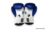 Twins Special® boxing gloves | BGVL-6 | Blue-white