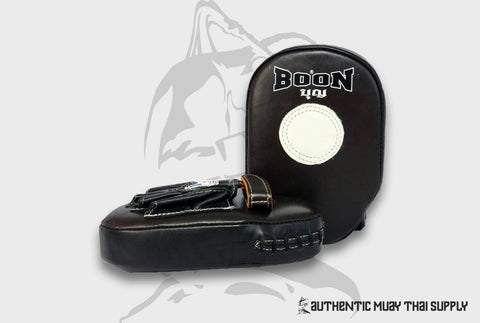 BOON SPORTS® | FLAT FOCUS MITTS