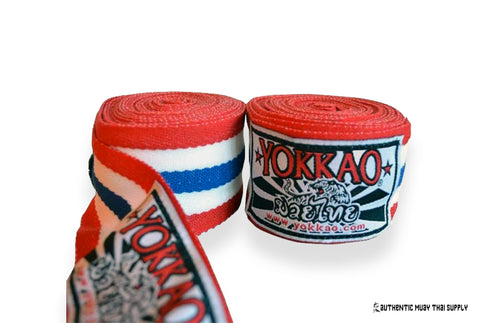 Yokkao® Hand wraps | Assorted colors