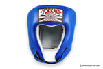 Yokkao® Competition head guard | Blue