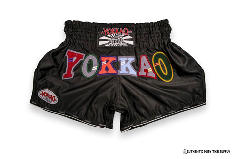 Yokkao® Shorts | Alpha