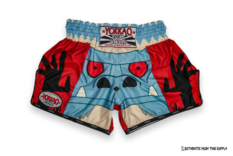 Yokkao® Shorts | Monster