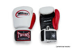 TWINS SPECIAL®| AIRFLOW BOXING LEATHER GLOVES | BGVLA2-3T | 12 oz