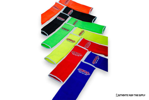 Yokkao® Ankle Guards | Assorted Colors - Authentic Muay Thai Supply